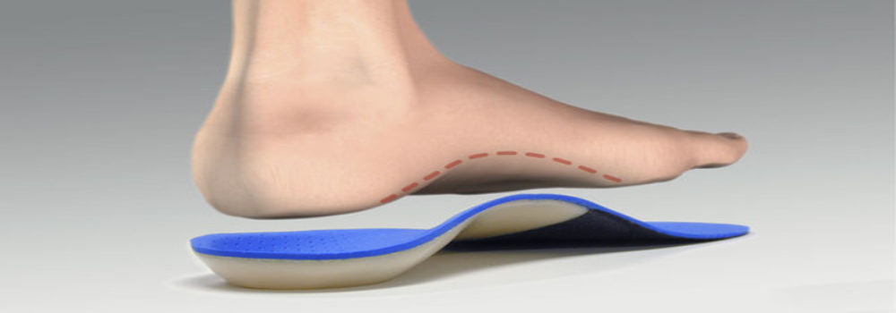 Everything You Need To Know To Choose The Right Arch Support Insole
