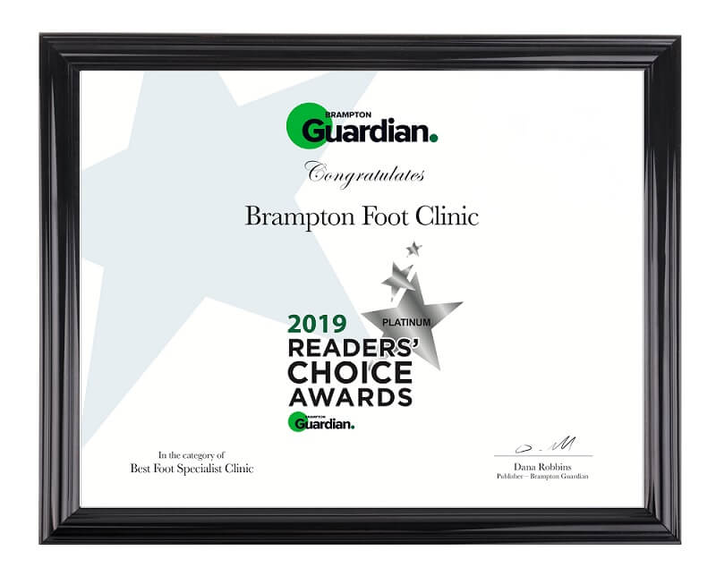 Best Foot Clinic Brampton